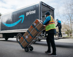Amazon 2020 - the Red Cross for the New Normal?