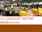 Europe Grocery Report 2018