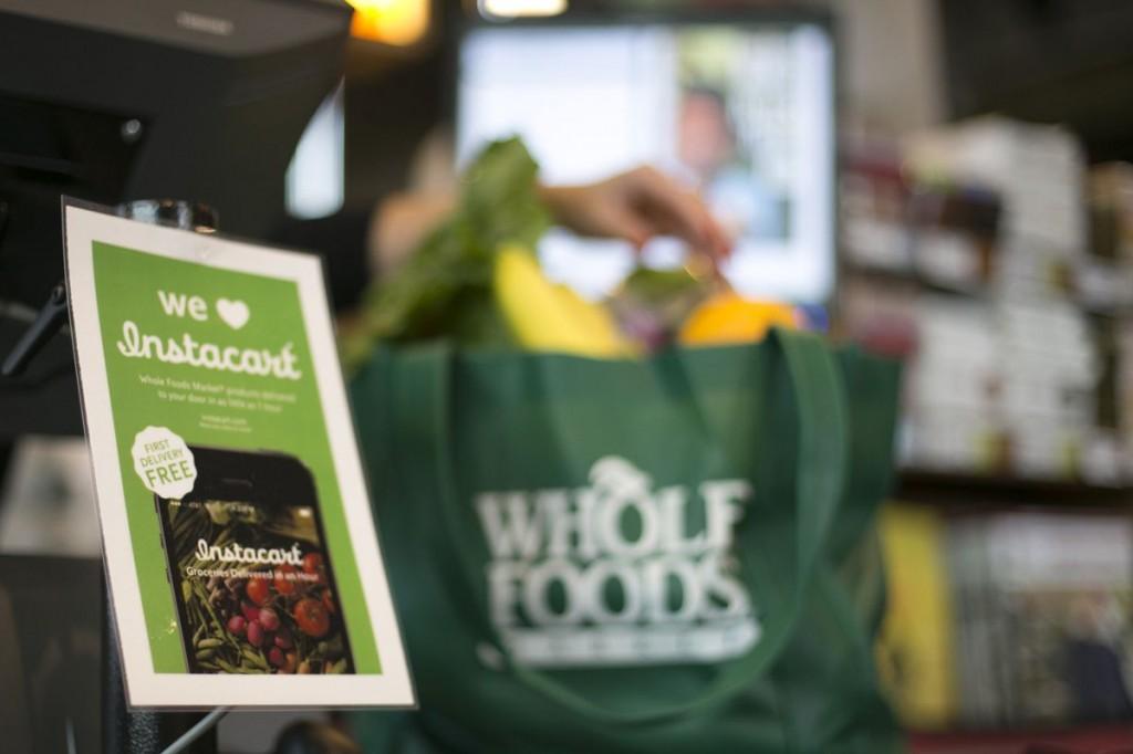 US Online grocery: 2019′s epic battle