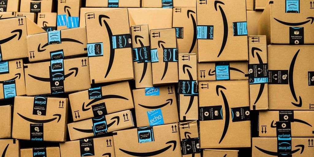 Amazon Marketplace Data